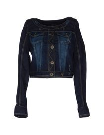 GUESS JEANS - Denim outerwear