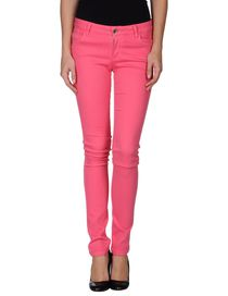 ALICE AND OLIVIA by STACEY BENDET - Denim trousers