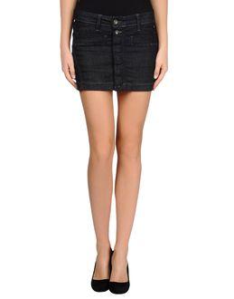 Gonne jeans