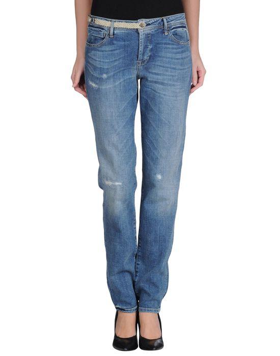 COAST,WEBER & AHAUS Джинсовые брюки купить юбку coast плесе длинную