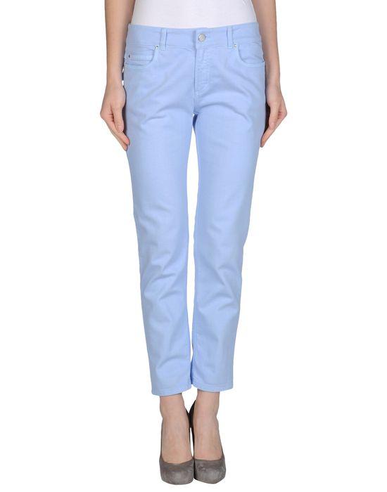 KITON Джинсовые брюки