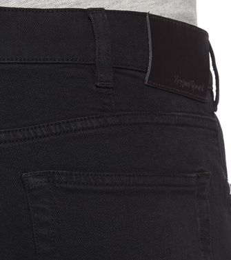 ZEGNA SPORT: Denim Negro - 42330572WW