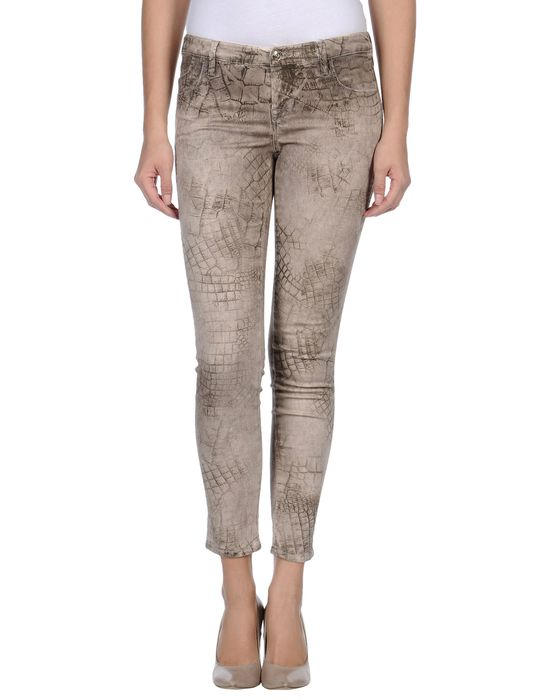 цена  GUESS BY MARCIANO Джинсовые брюки  онлайн в 2017 году