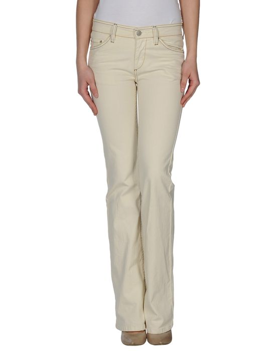 ETOILE ISABEL MARANT Джинсовые брюки