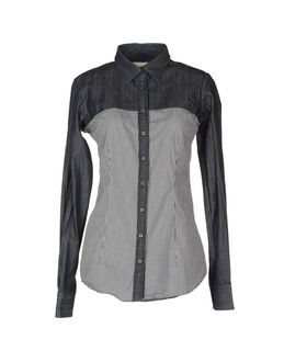 MACCHIA J - РУБАШКИ - Рубашки с длинными рукавами