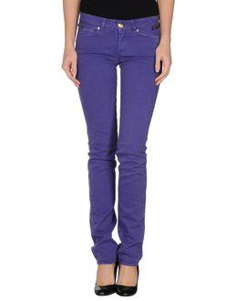BARBA - ДЖИНСОВАЯ ОДЕЖДА - Джинсовые брюки