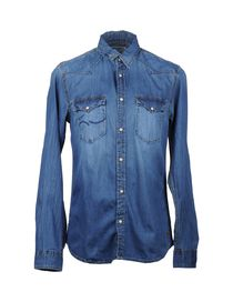 ORIGINALS by JACK & JONES - Denim shirt