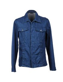 PIOMBO - Denim outerwear