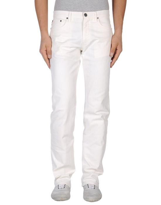 BURBERRY LONDON Джинсовые брюки