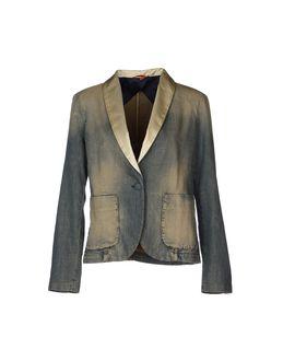 BARENA - ДЖИНСОВАЯ ОДЕЖДА - Джинсовая верхняя одежда