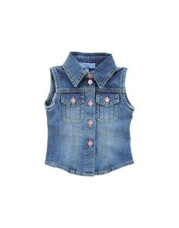Camicie jeans - BLUMARINE BABY EUR 81.00