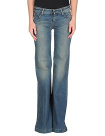 RING - Denim trousers