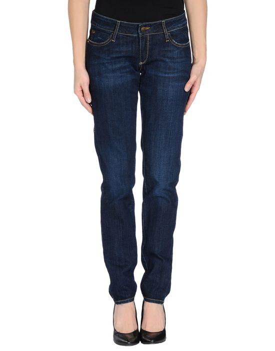 MISS SIXTY Джинсовые брюки miss sixty браслет