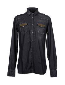 6167 - Denim shirt