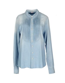 CYCLE - РУБАШКИ - Рубашки с длинными рукавами