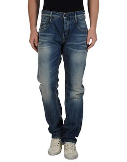 DENHAM Denim pants $ 89.00