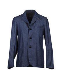 WOOLRICH WOOLEN MILLS - Denim outerwear