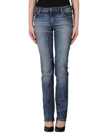 SIVIGLIA - Denim trousers