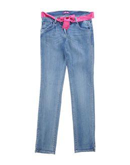 BARBIE - ДЖИНСОВАЯ ОДЕЖДА - Джинсовые брюки
