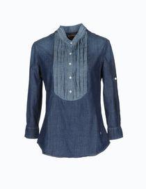 JACOB COHЁN - Denim shirt
