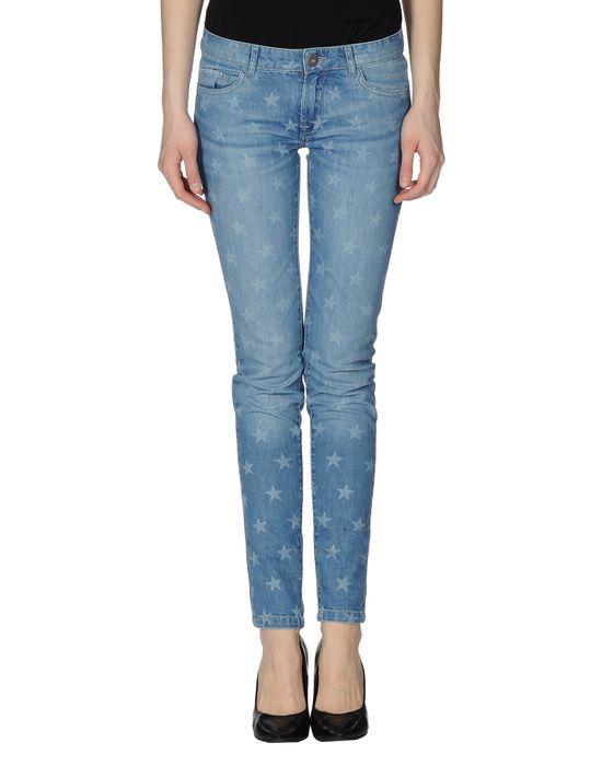 LEON & HARPER Джинсовые брюки