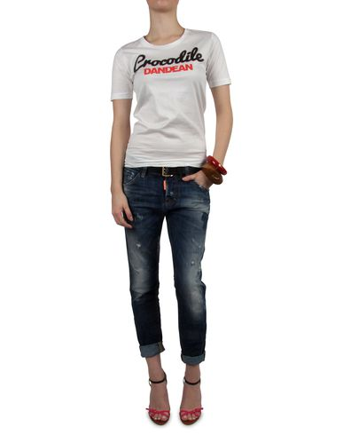DSQUARED2 - 5 pockets