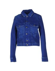 DIESEL - Capospalla jeans