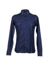 BRANCACCIO CARUSO - Denim shirt