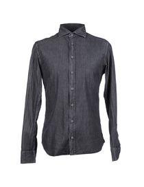 EXIBIT - Denim shirt