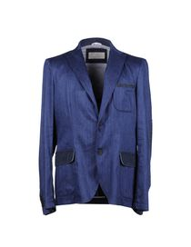 SCERVINO STREET - Denim outerwear