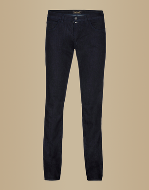TRUSSARDI - Pantalone jeans