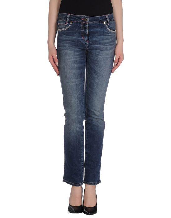 HARMONT&BLAINE Джинсовые брюки