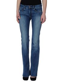 MIH JEANS - Denim trousers