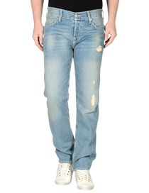 TRUE RELIGION - Denim trousers