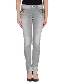 SPORTMAX CODE - Denim pants