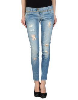 Pantaloni jeans - MET EUR 85.00