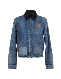 POLO RALPH LAUREN - Denim outerwear