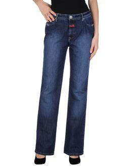 Pantaloni jeans - LJD MARITHE' FRANCOIS GIRBAUD EUR 93.00