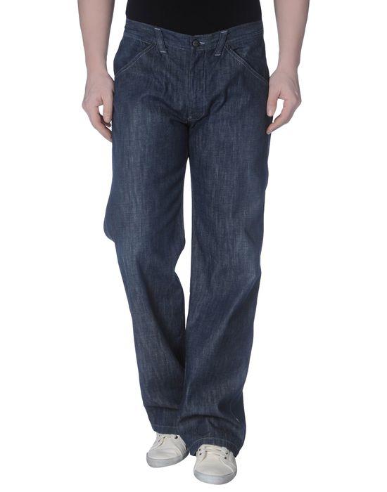 STONE ISLAND DENIMS Джинсовые брюки