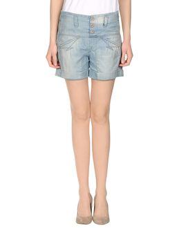 Bermuda jeans - LJD MARITHE' FRANCOIS GIRBAUD EUR 93.00