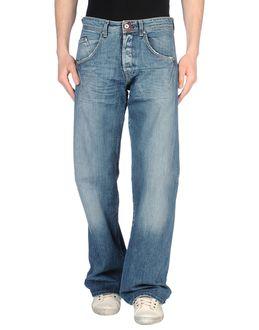 Pantaloni jeans - LJD MARITHE' FRANCOIS GIRBAUD EUR 140.00