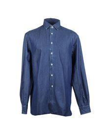 ALAIN - Denim shirt