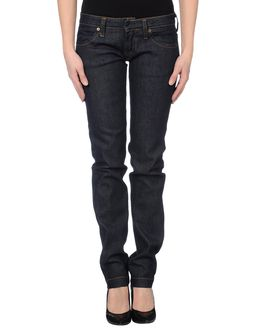 Pantaloni jeans - RING BLACK EUR 69.00