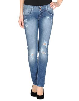 Pantaloni jeans - MET UNIQUE EUR 77.00