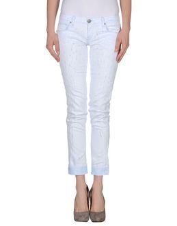 ACHT - ДЖИНСОВАЯ ОДЕЖДА - Джинсовые брюки