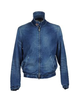 DONDUP Denim outerwear $ 365.00