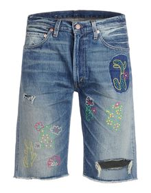 Denim bermudas - LEVI'S VINTAGE CLOTHING