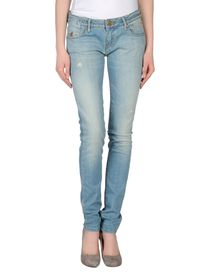 MAISON SCOTCH - Denim pants