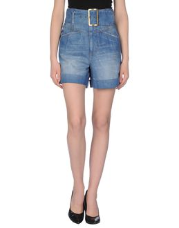 Shorts jeans - SEE BY CHLOÉ EUR 177.00