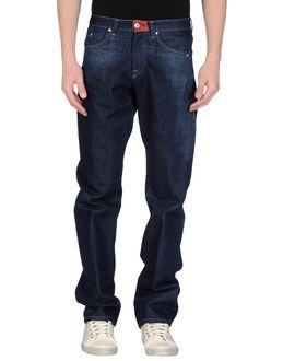 Pantaloni jeans - LJD MARITHE' FRANCOIS GIRBAUD EUR 127.00